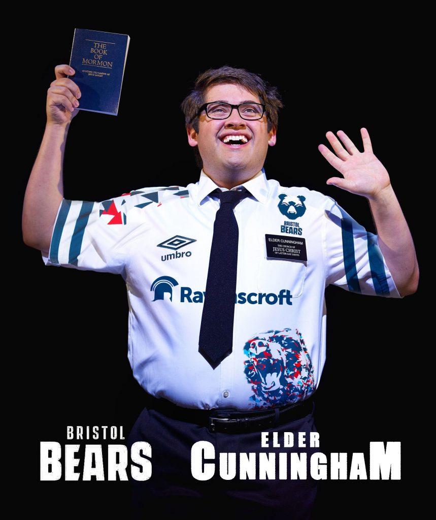 Bristol Bears as Elder Cunningham