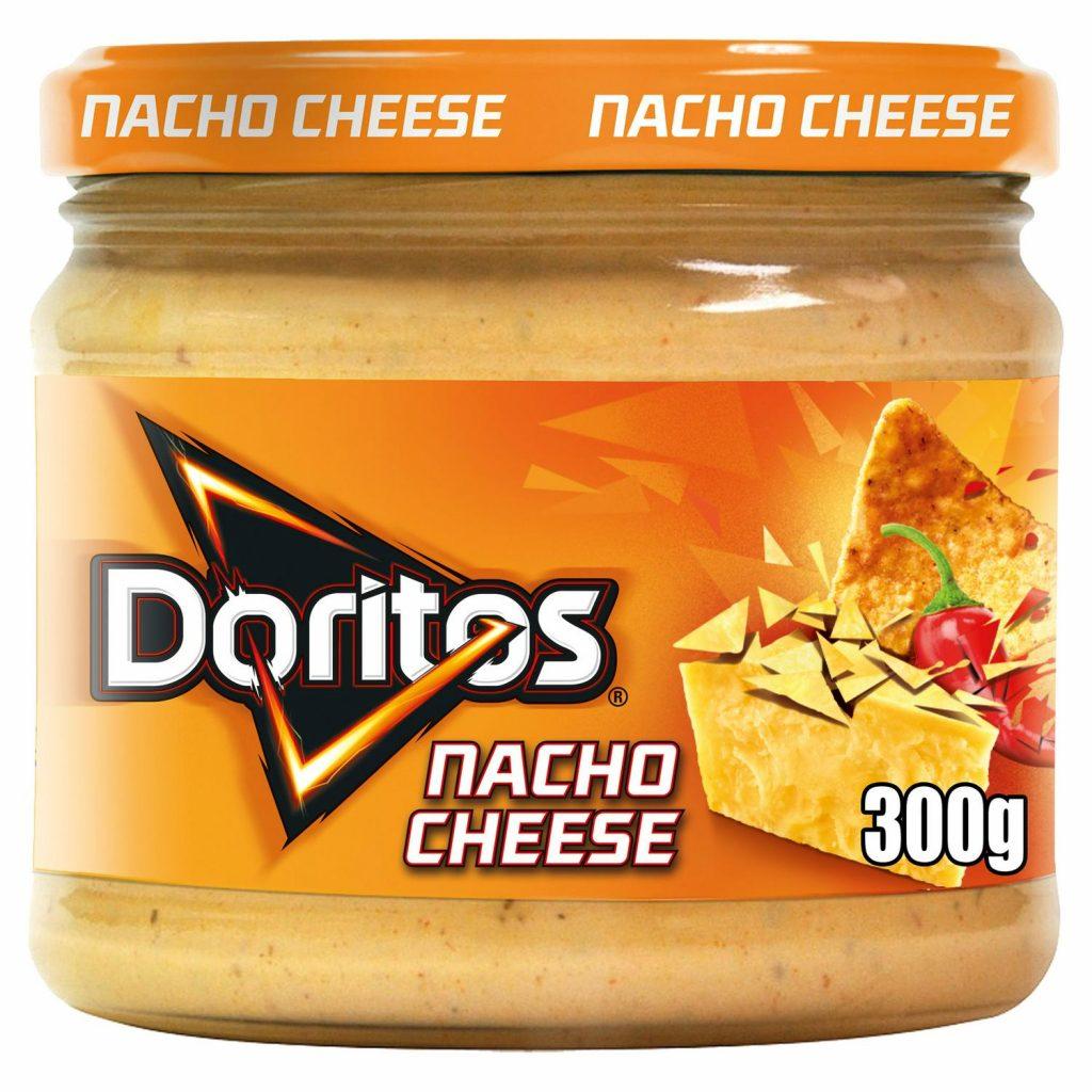 Doritos Nacho Cheese Dip